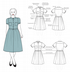 Penny Colette Sewing Pattern